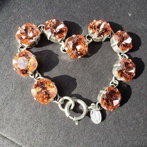 NWOT!!! Catherine Popesco large stone bracelet